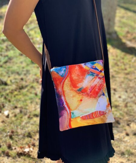 The Art of Fashion: An Interview with Allyson Block